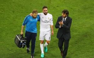 В Реал изправят контузените за финала в Шампионска лига