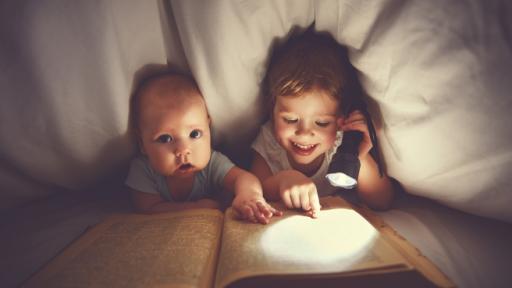 <p><strong>Как</strong> да насърчим детето&nbsp;да чете</p>