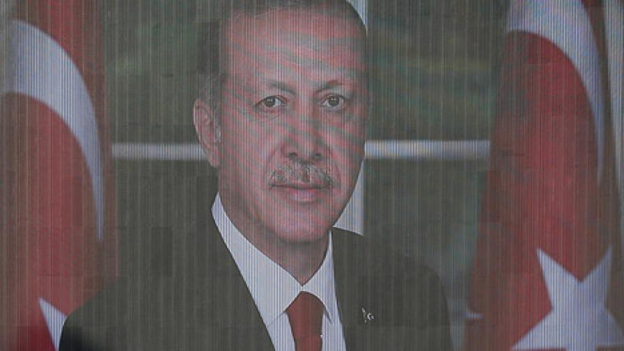 Превратът срещу Ердоган - неизбежен