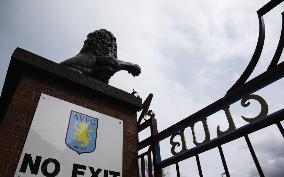 Астън Вила приема Манчестър Юнайтед във втория неделен двубой от