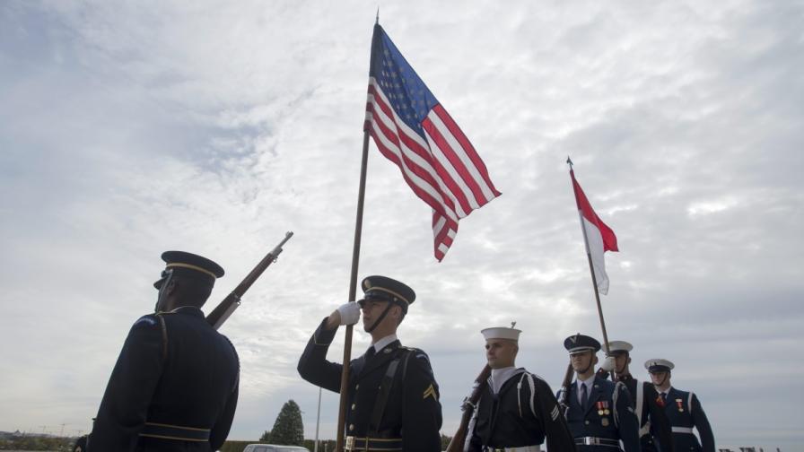 САЩ вадят супероръжие срещу Русия и Китай