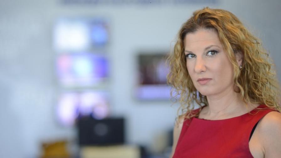 Миролюба Бенатова: Журналистите не бива да са пиари