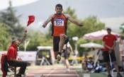 Момчил Караилиев четвърти на троен скок на Европейското