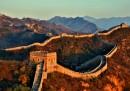 Защо Великата китайска стена е толкова велика