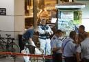 Терор в Тел Авив, четирима загинаха