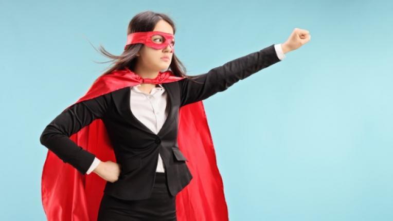 жена герой