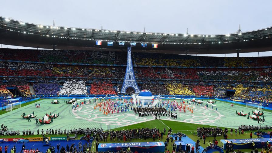 Светът гледа към Франция, започна футболната треска