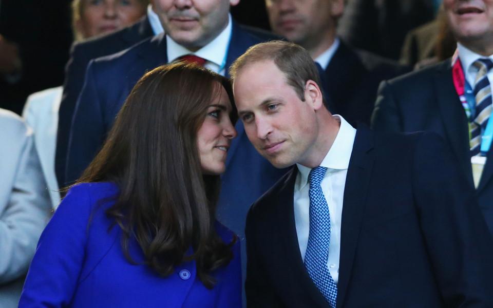 Принц Уилям ще награди победителя във финала за купата на Англия