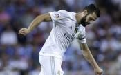 Голът на Начо донесе нов рекорд на Реал Мадрид