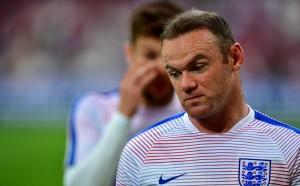 Англия без Уейн Рууни за мачовете с Шотландия и Франция