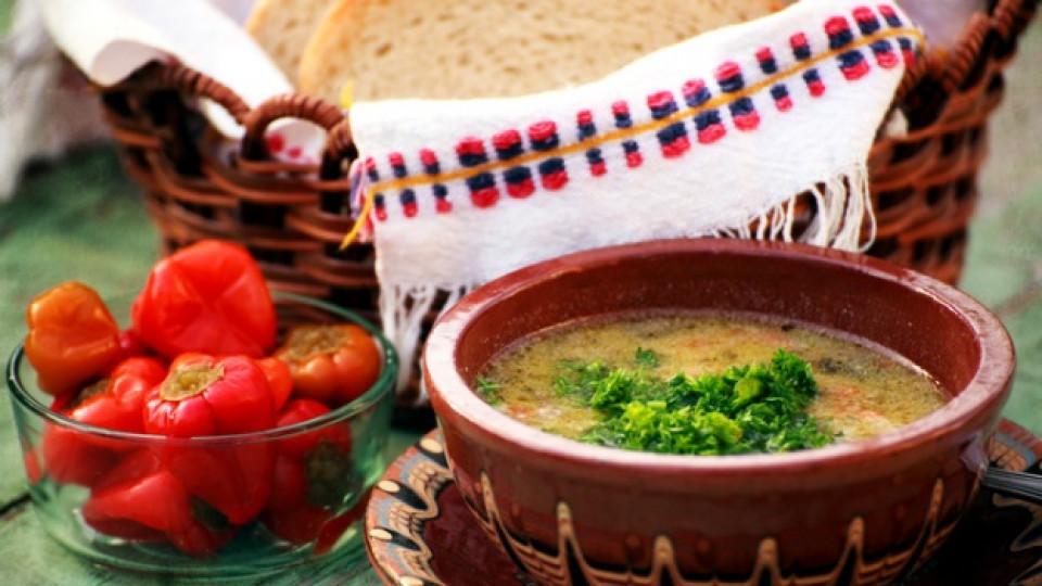 10-те най-вкусни и обичани български ястия