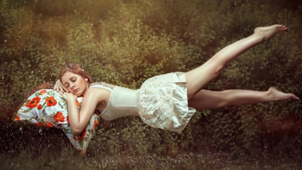Грешките при сън, които ни пречат повече, отколкото си мислим