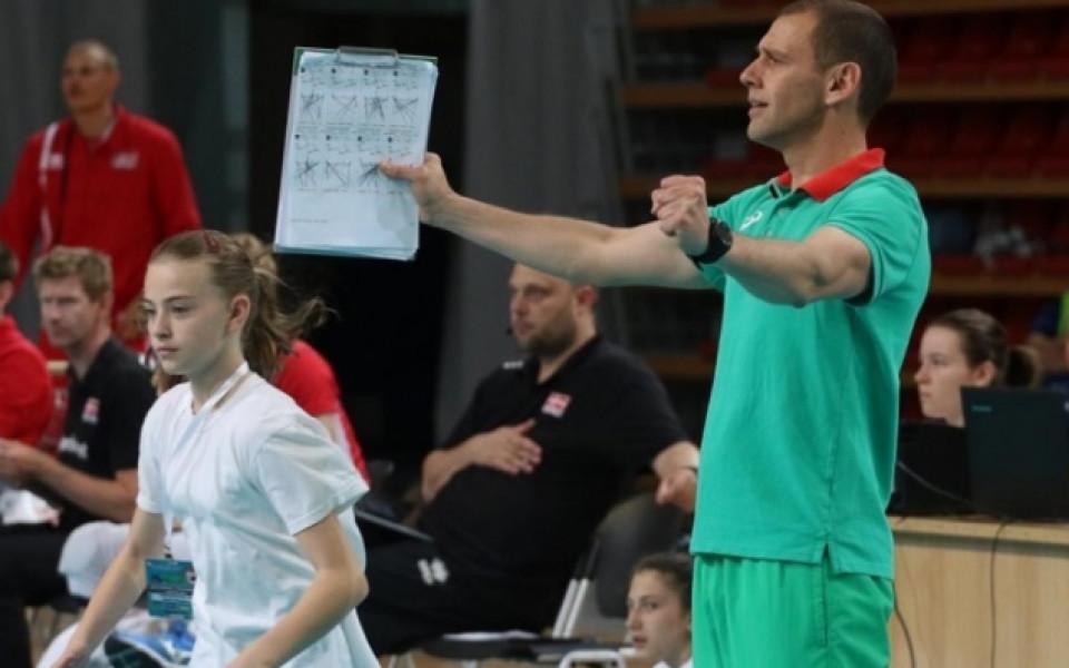 Мирослав Живков: Радващо е, че стигнахме до успеха