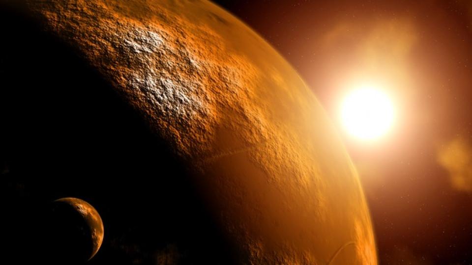 Марс възобновява своя директен ход: подгответе се за действие!