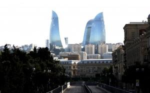 Гран при на Азербайджан, епизод 2