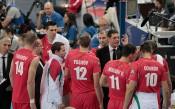 Втора загуба за България в Световната лига след 5-геймова битка