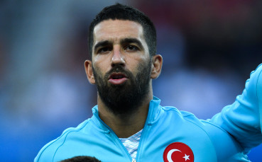 Брутална глоба за Арда Туран от турския му клуб