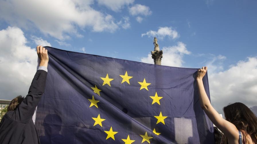 Пагубните грешки на Европа