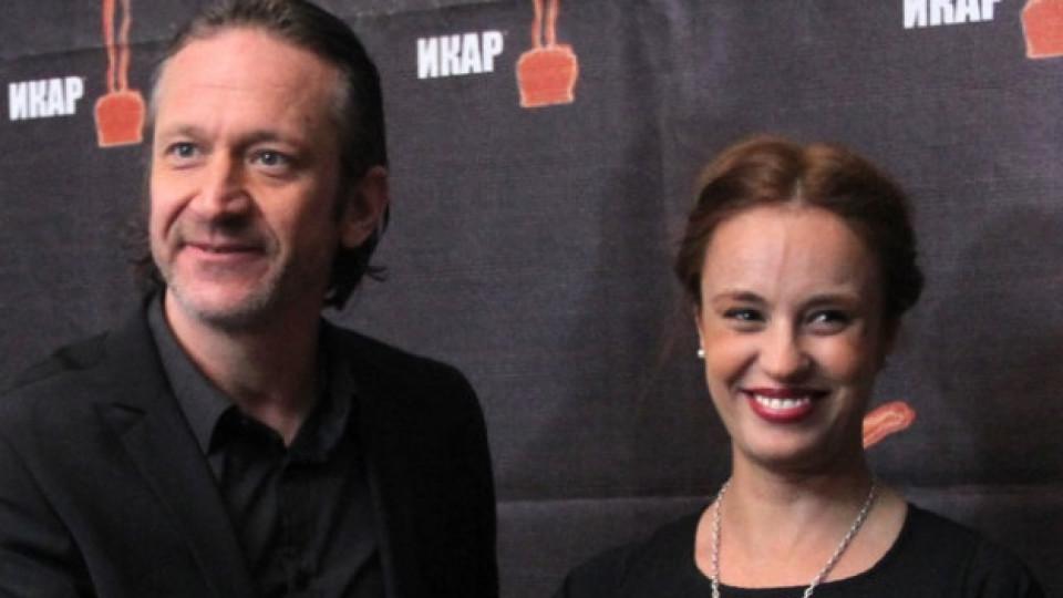 Роди се наследникът на Радина Кърджилова и Деян Донков