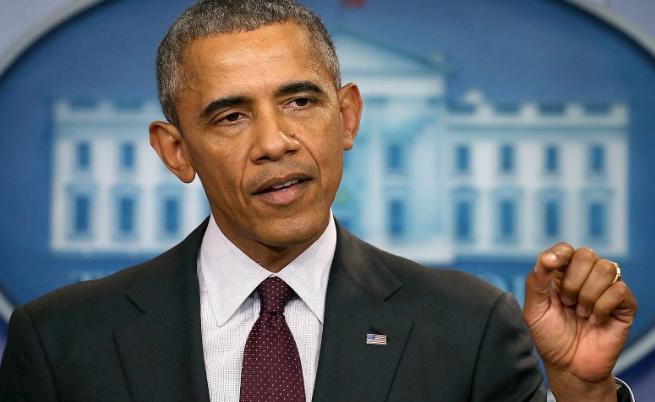 Ще познаете ли кой Обама е истинският в това видео