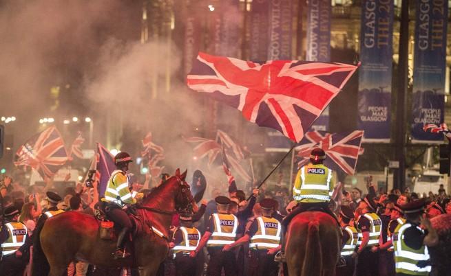 """Защо е време да почнем да се плашим от """"Брекзит"""""""