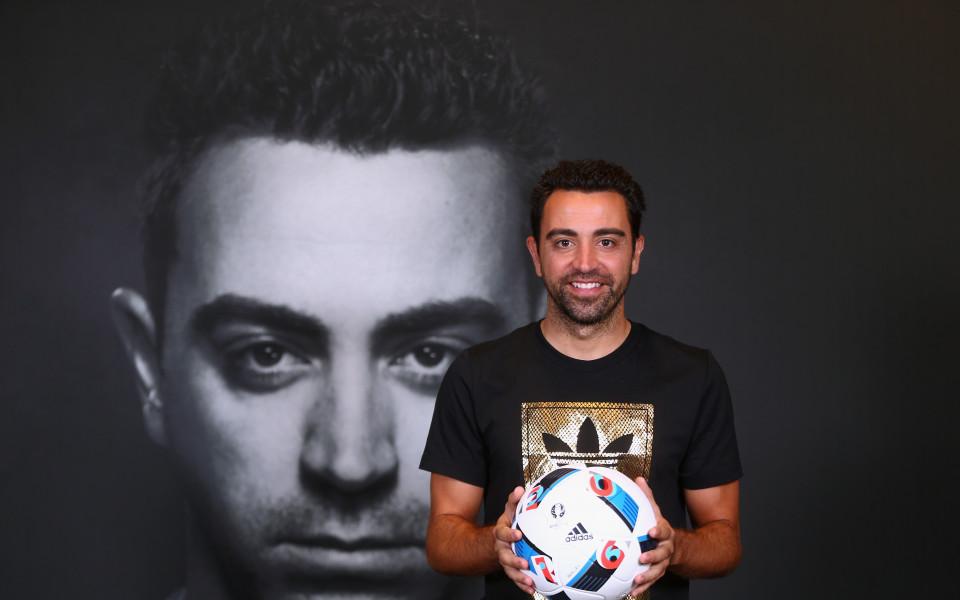 Шави: Гуардиола е най-вдъхновяващата личност във футбола през последните 10 години