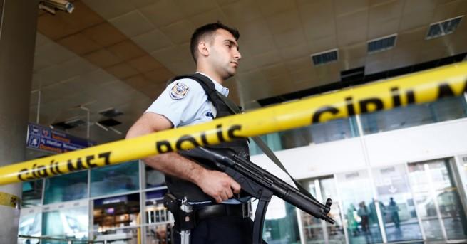 Свят МВнР: Нямаме информация за арест на българин в Истанбул