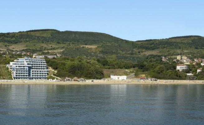 Уникално - цялото Черноморие в една снимка
