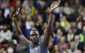 Кения ще участва с най-добрите си атлети на Световното първенство