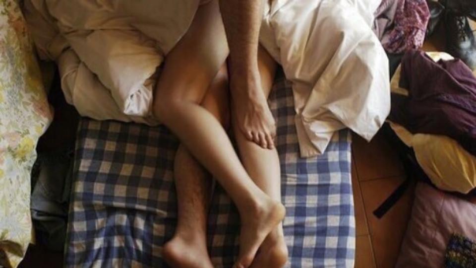 Какво различно правят жените с редовни оргазми