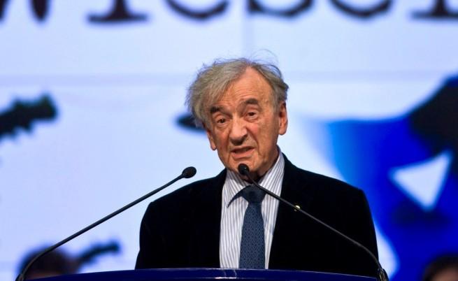 Гласът на Холокоста замлъкна на 87 години