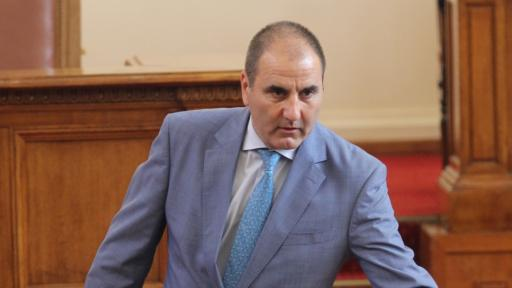 Цветанов: Не говорим за министри, изчистваме различия