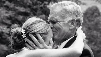 Трогателните любовни съвети на един баща към дъщеря му