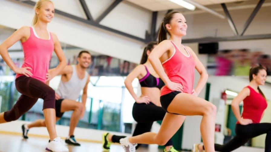Спортуването четири часа след учене помага на паметта