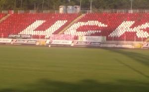 ЦСКА започва новия стадион най-рано напролет догодина