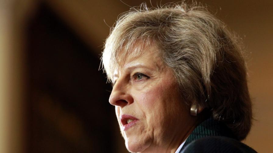Великобритания избира нова Желязна лейди