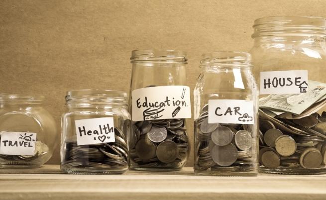 Мислиш ли, че е важно да отделяш пари за черни дни?