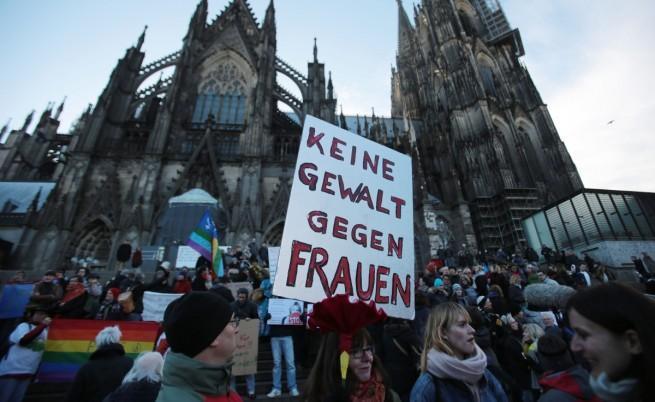 Престъпление ли е изнасилването в Германия и как се доказва