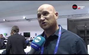 Бившият уелски национал Джон Хартсън с любопитен спомен за Стоичков