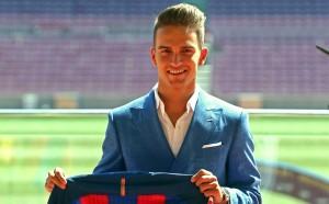 Барселона не възнамерява да продава Суарес