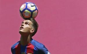 Денис Суарес: Иско би паснал чудесно в Барселона