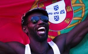 Португалия със звездите на Купата на Конфедерациите