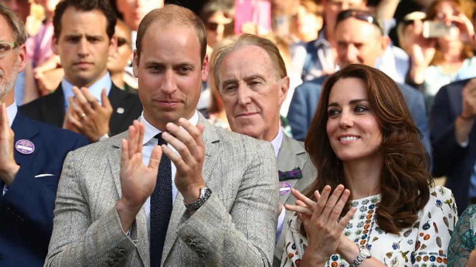 Защо Кейт и Уилям никога не се държат за ръце?