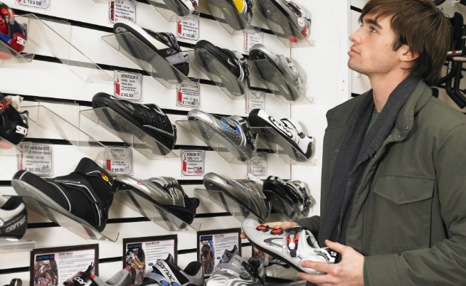 Харесваш страхотни обувки в магазина, но забелязваш, че много хора имат същите, ще ги купиш ли?