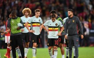 Белгия и Испания показват новите селекционери в мач помежду си