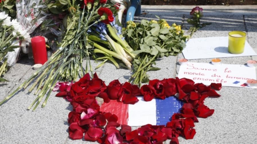 8 арестувани за атентата в Ница
