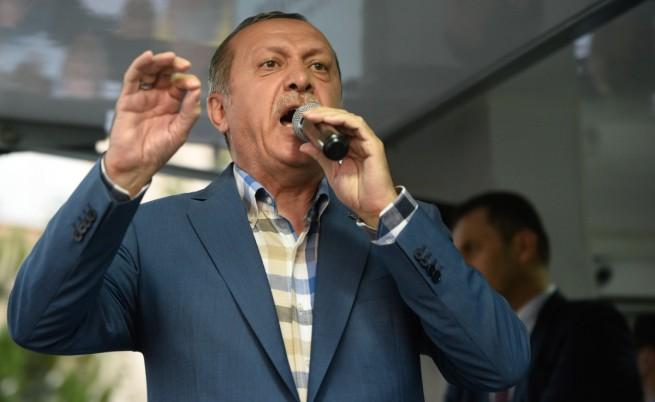 Дългата ръка на Ердоган в Германия