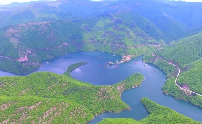 7-те най-красиви язовира в Родопите
