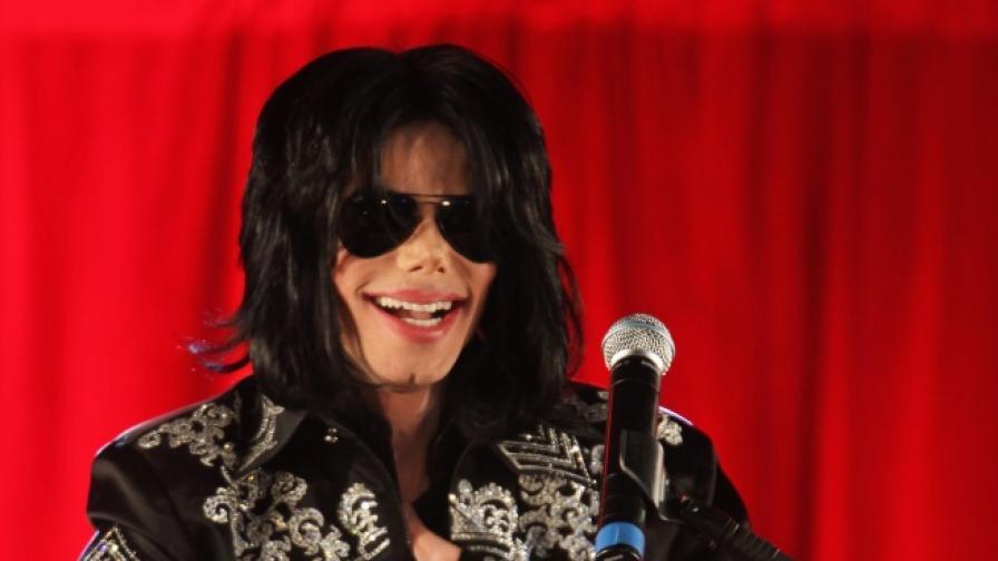 10 от най-искрените цитати на Майкъл Джаксън (видео)
