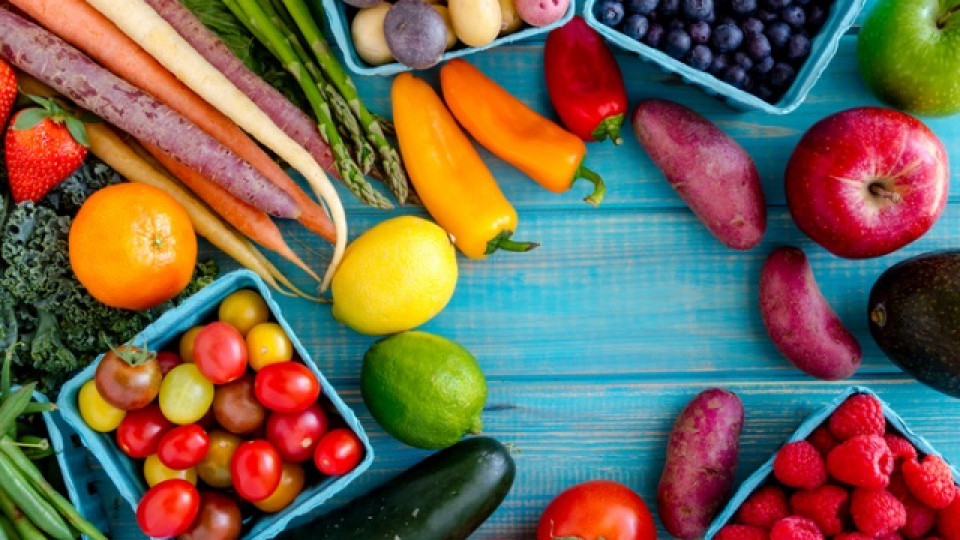 Кои са най-полезните пролетни зеленчуци, без които не можем
